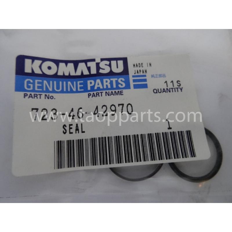 Retenes Komatsu 723-46-42970 para maquinaria · (SKU: 2869)
