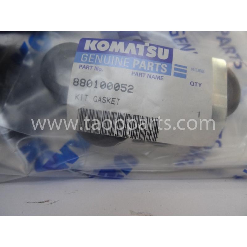 Retenes Komatsu 880100052 para maquinaria · (SKU: 2881)