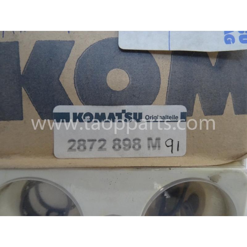 Kit de servicio Komatsu 2872898M91 para maquinaria · (SKU: 2886)
