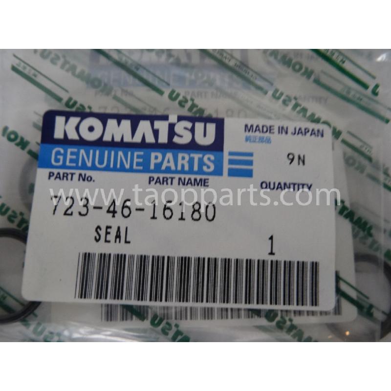 Retenes Komatsu 723-46-16180 para maquinaria · (SKU: 2891)