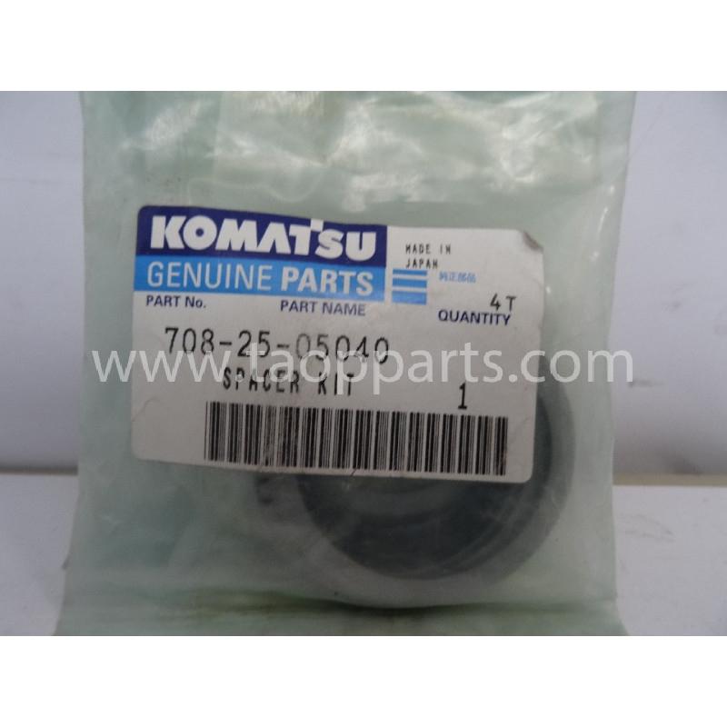 Laminas de ajuste Komatsu 708-25-05040 para maquinaria · (SKU: 2913)
