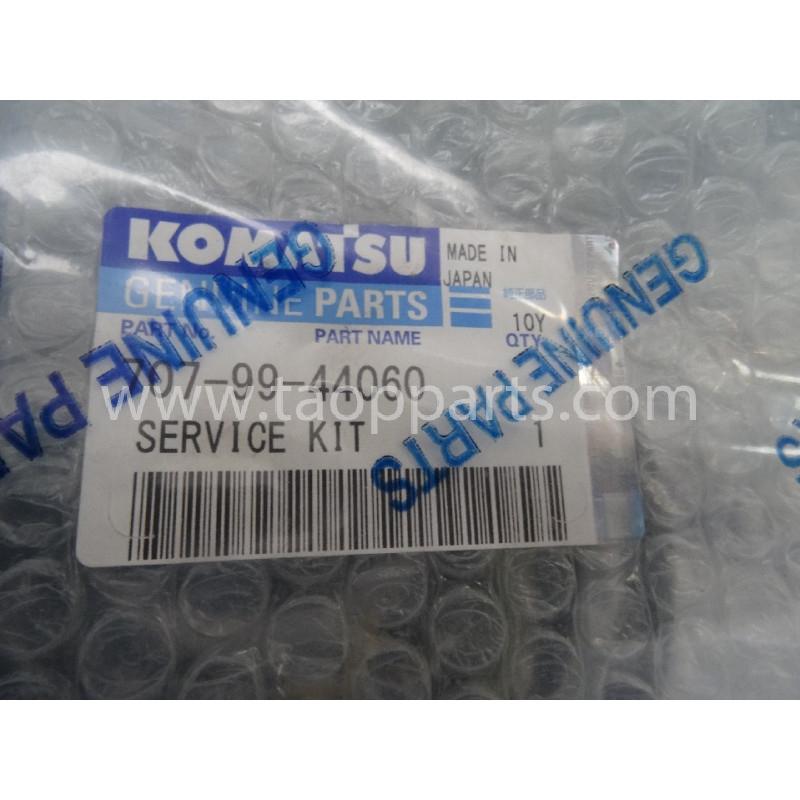 Empaquetadura Komatsu 707-99-44060 para maquinaria · (SKU: 2916)
