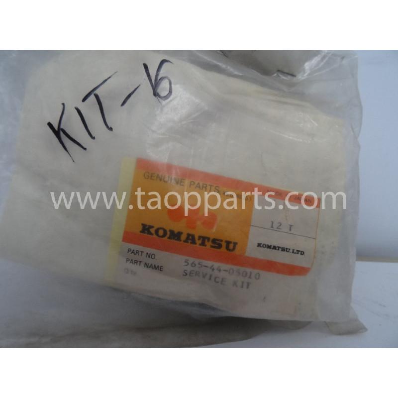 Retenes Komatsu 565-44-05010 para maquinaria · (SKU: 2917)