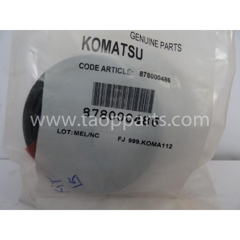 Empaquetadura Komatsu 878000486 para maquinaria · (SKU: 2920)