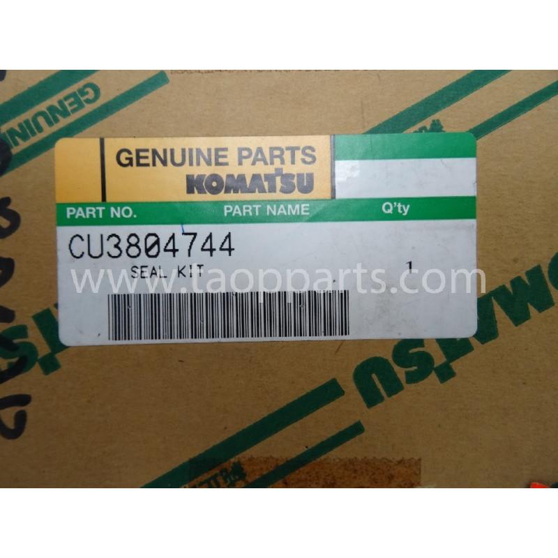 Kit de servicio Komatsu CU3804744 para maquinaria · (SKU: 2922)