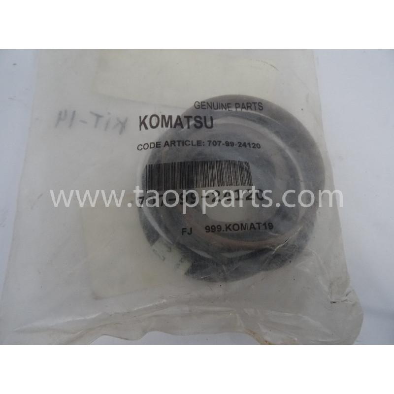 Empaquetadura Komatsu 707-99-24120 para maquinaria · (SKU: 2926)