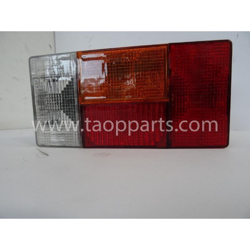 Becuri Komatsu 418-06-K1550 pentru WA470-3 · (SKU: 3001)