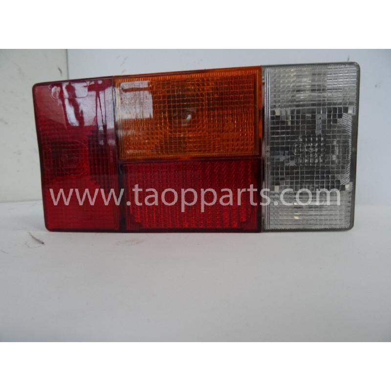 Becuri Komatsu 418-06-K1560 pentru WA470-3 · (SKU: 3002)