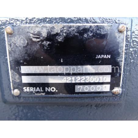 Komatsu Axle 421-22-30010 for WA470-5 · (SKU: 2013)
