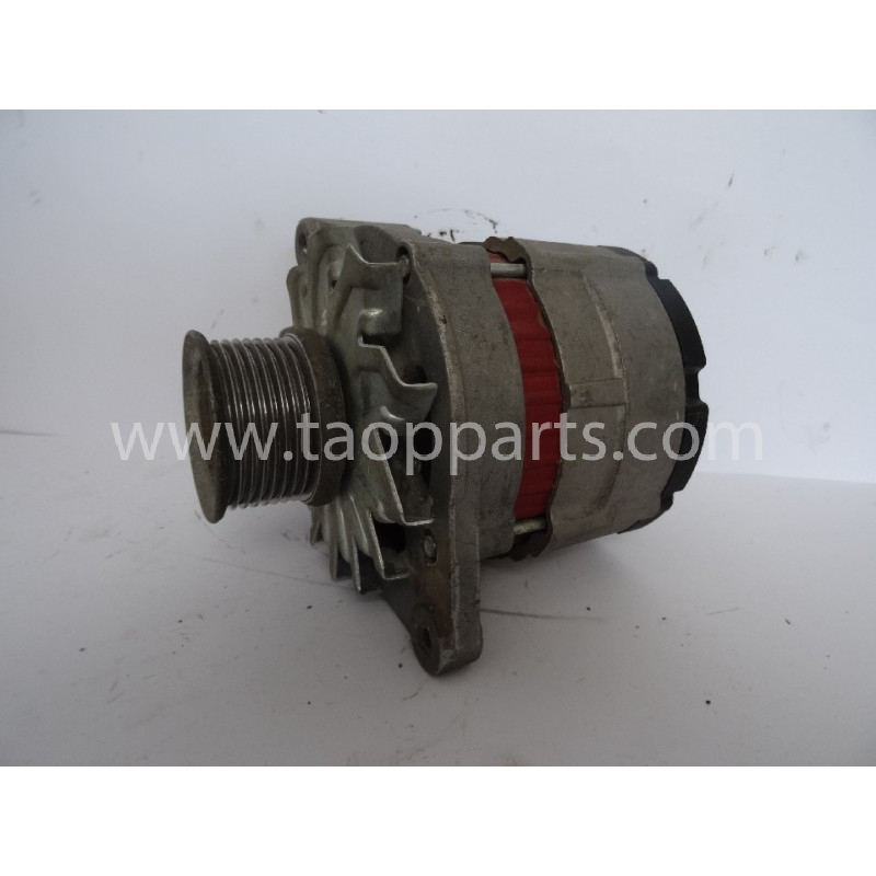 Komatsu Alternator 6735-81-6110 for PC210LC-6K · (SKU: 3023)