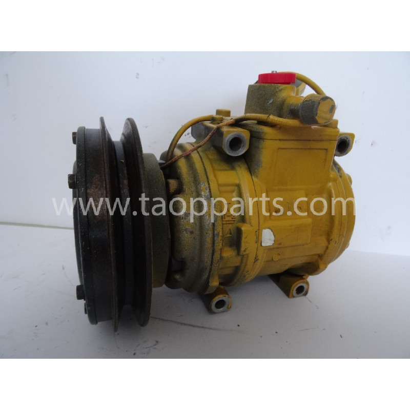 Komatsu Compressor 20Y-979-3111 for PC210LC-6K · (SKU: 3025)
