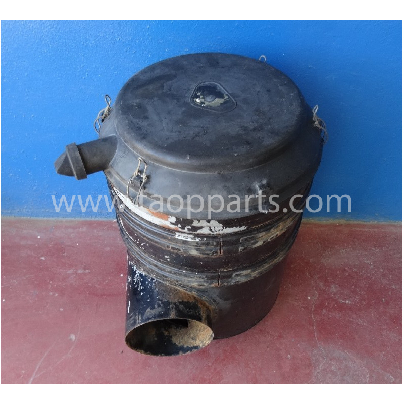 Komatsu Air cleaner assy 6217-81-7102 for HM400-1 · (SKU: 3075)