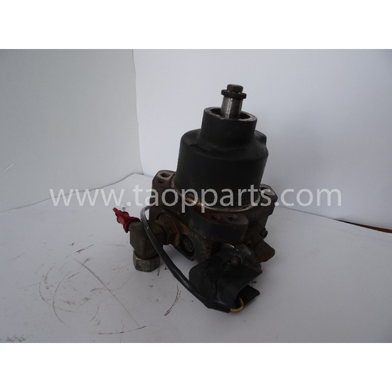 Komatsu Hydraulic engine 708-7S-00310 for WA480-5 · (SKU: 3102)