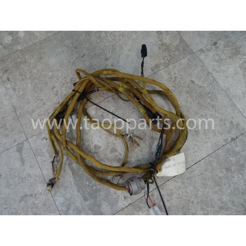 Instalatie Komatsu 56B-06-14412 pentru HM400-1 · (SKU: 3108)
