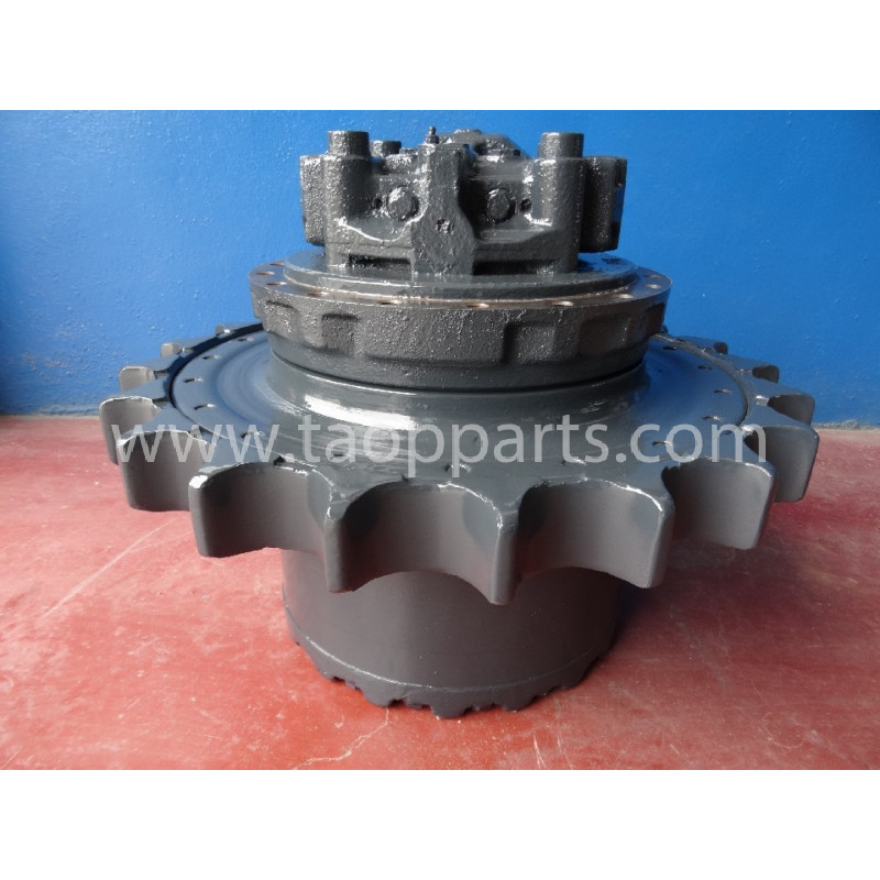 Komatsu Final drive 20Y-27-K1220 for PC210LC-6K · (SKU: 3111)
