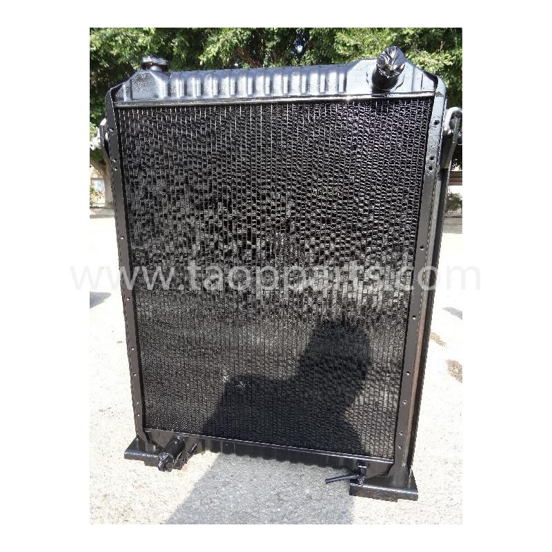 Radiador Komatsu 206-03-61410 para PC210LC-6K · (SKU: 2688)