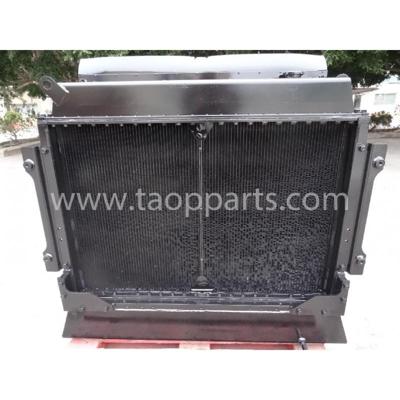 Radiator Komatsu 56B-03-11201 pentru HM400-1 · (SKU: 3113)
