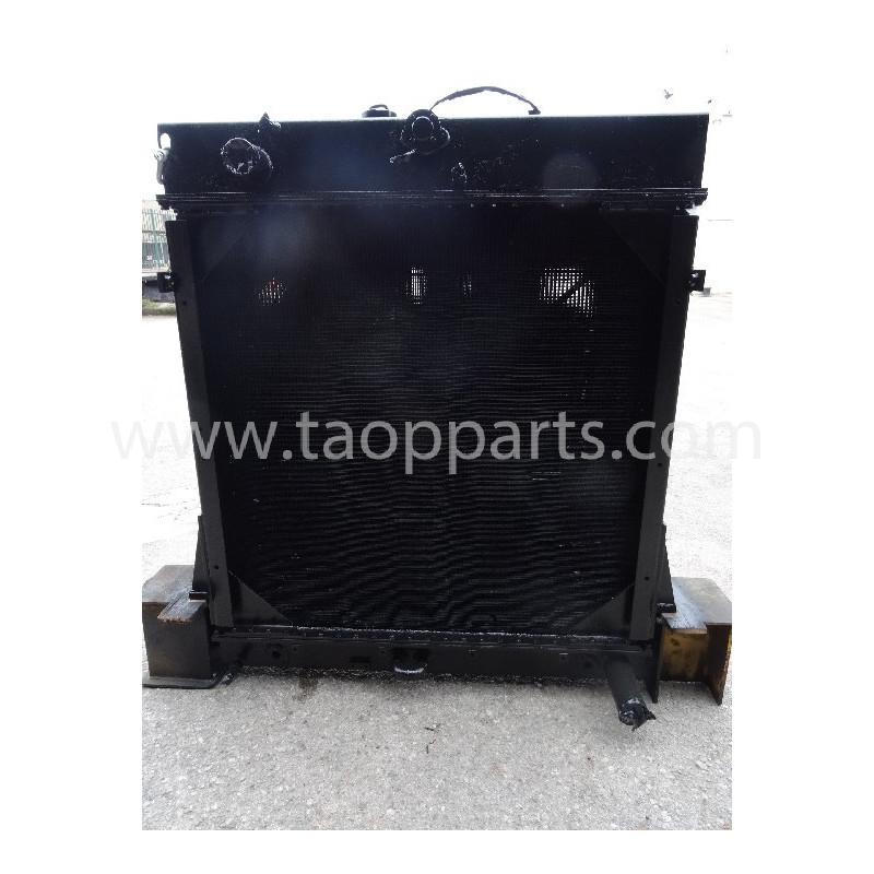 Komatsu Radiator 426-03-11104 for WA600-1 · (SKU: 3114)