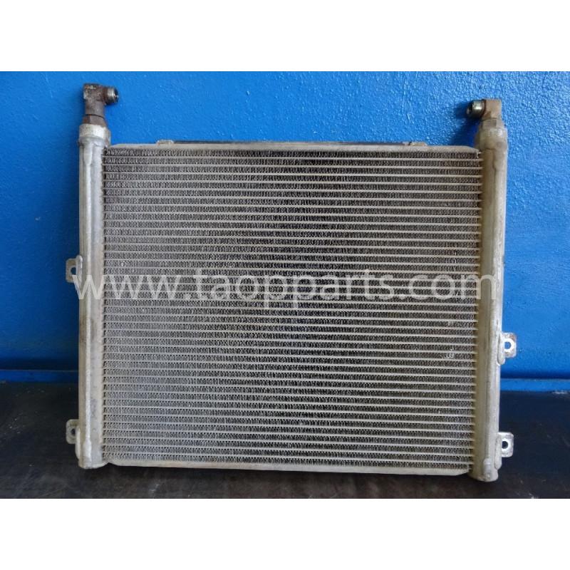 Enfriador de aceite hydraulico Komatsu 421-03-31322 para WA480-5 · (SKU: 3118)