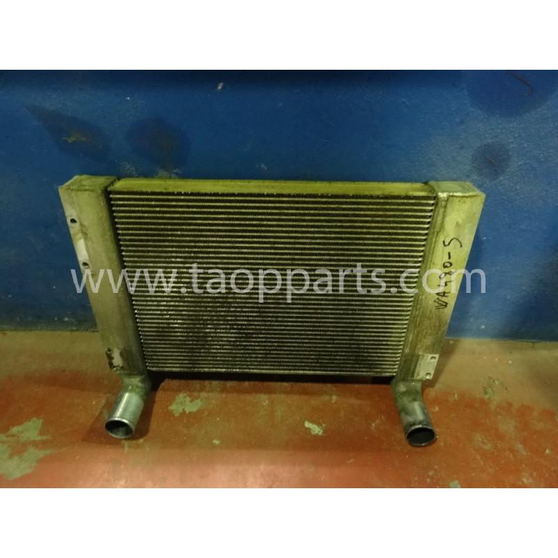 Refroidisseur d'air Komatsu 6156-61-5100 pour WA480-5 · (SKU: 3119)
