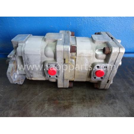 Komatsu Pump 705-51-31150 for WA480-5 · (SKU: 2038)