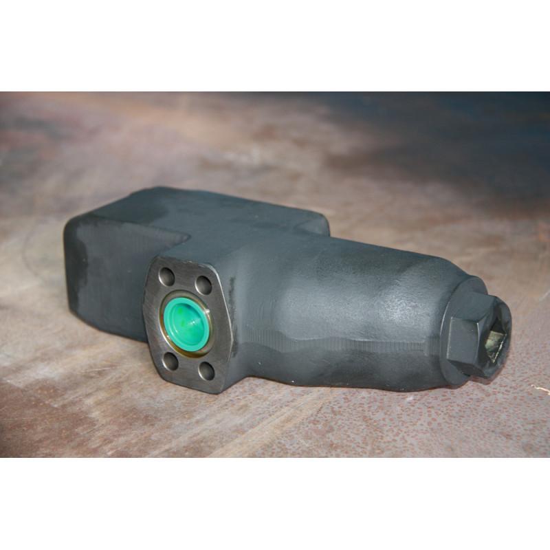 Filtres Komatsu 207-62-61102 pour PC450-6 · (SKU: 406)