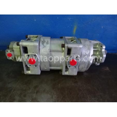Komatsu Pump 705-55-43000 for WA480-5 · (SKU: 2037)