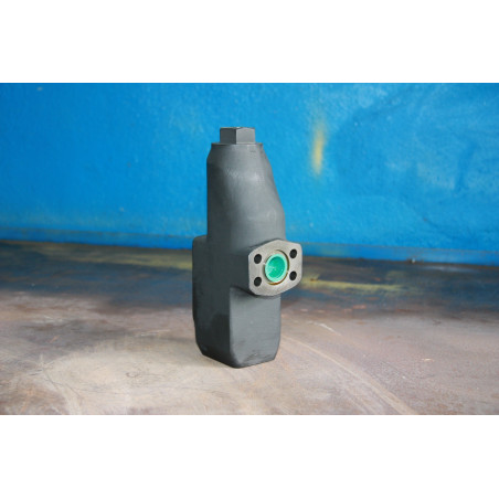 Filtros usado 207-62-61102 para EXCAVADORA DE CADENAS Komatsu · (SKU: 406)