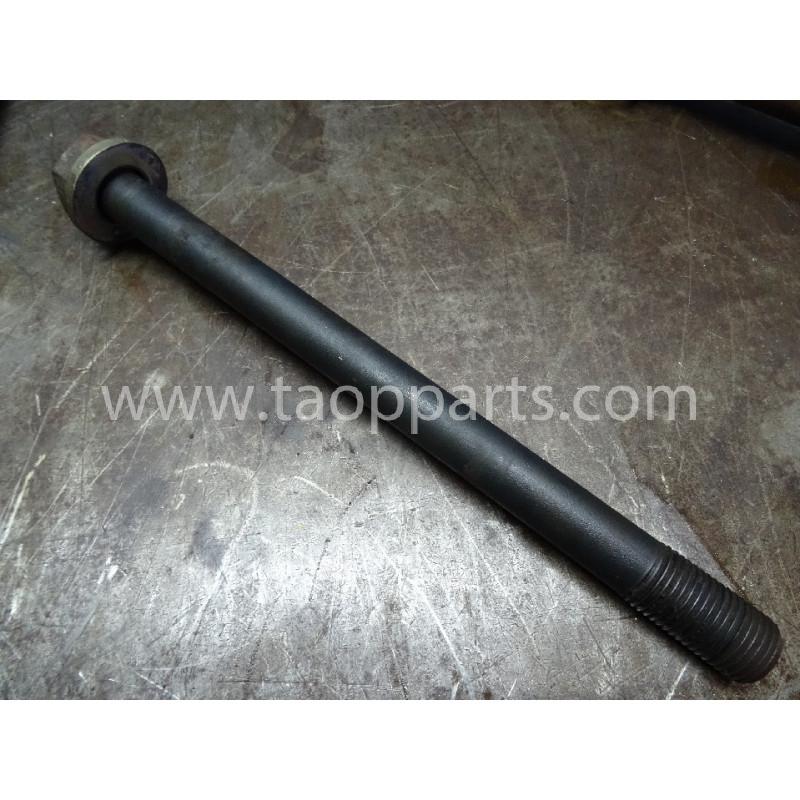 Tornillo 207-46-53140 para Pala cargadora de neumáticos Komatsu WA480-5 · (SKU: 3186)