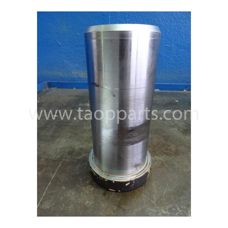 Axe [usagé usagée] 424-46-11182 pour Chargeuse sur pneus Komatsu · (SKU: 1406)