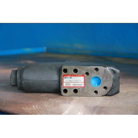 used Filter 207-62-61102...