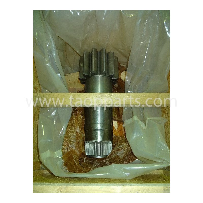 Reductor de giro usado DEMAG 406677801 para H185 · (SKU: 3199)