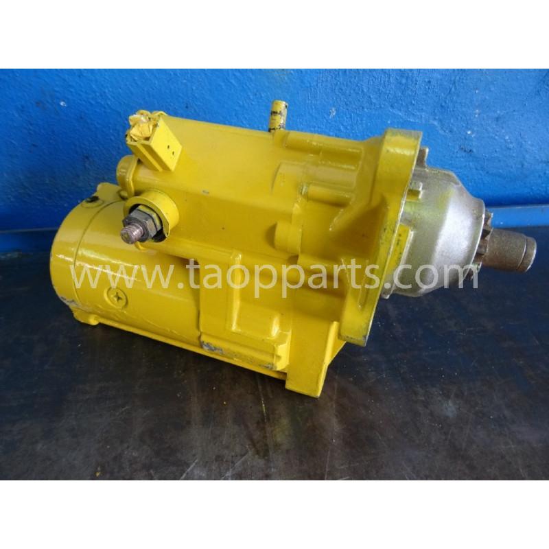 Motor electric Komatsu 6736-81-4210 pentru PC210LC-6K · (SKU: 3157)