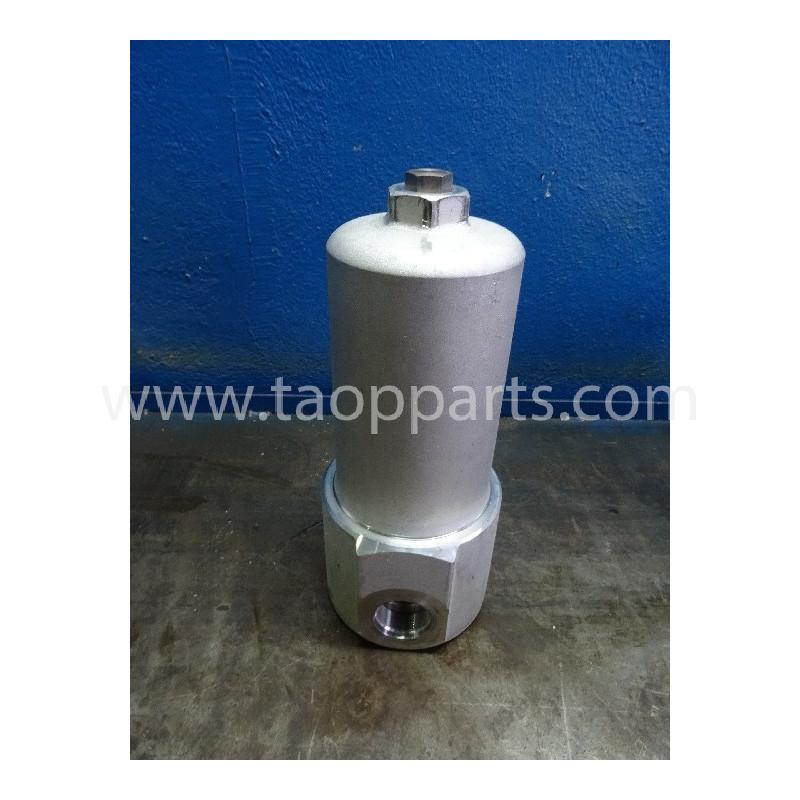 Filtros usado Komatsu 20Y-970-1700 para PC210LC-6K · (SKU: 3183)