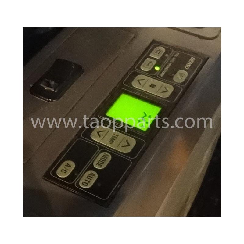 Controlador Komatsu 208-979-7630 para PC210-7 · (SKU: 3204)