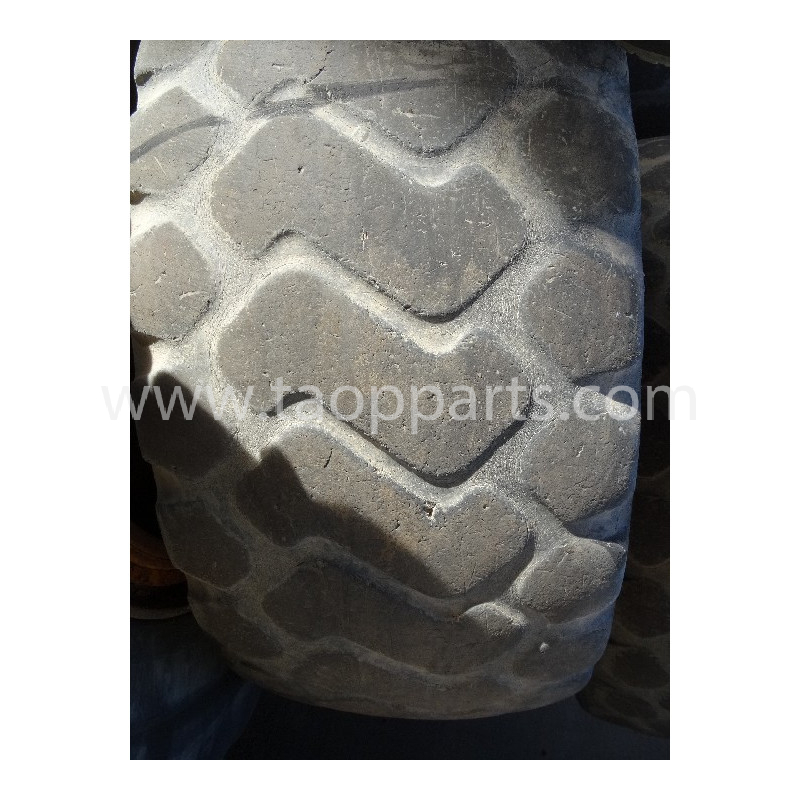 MICHELIN Radial tyres 23.5 R25 for WA380-5H · (SKU: 3240)
