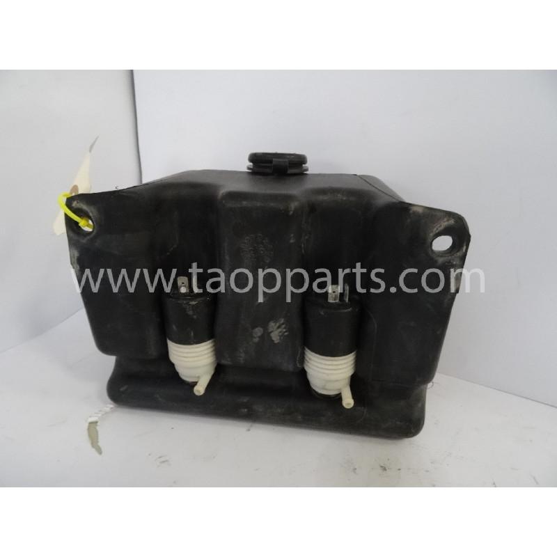 Komatsu Water tank 421-07-H6110 for WA470-3 · (SKU: 3256)