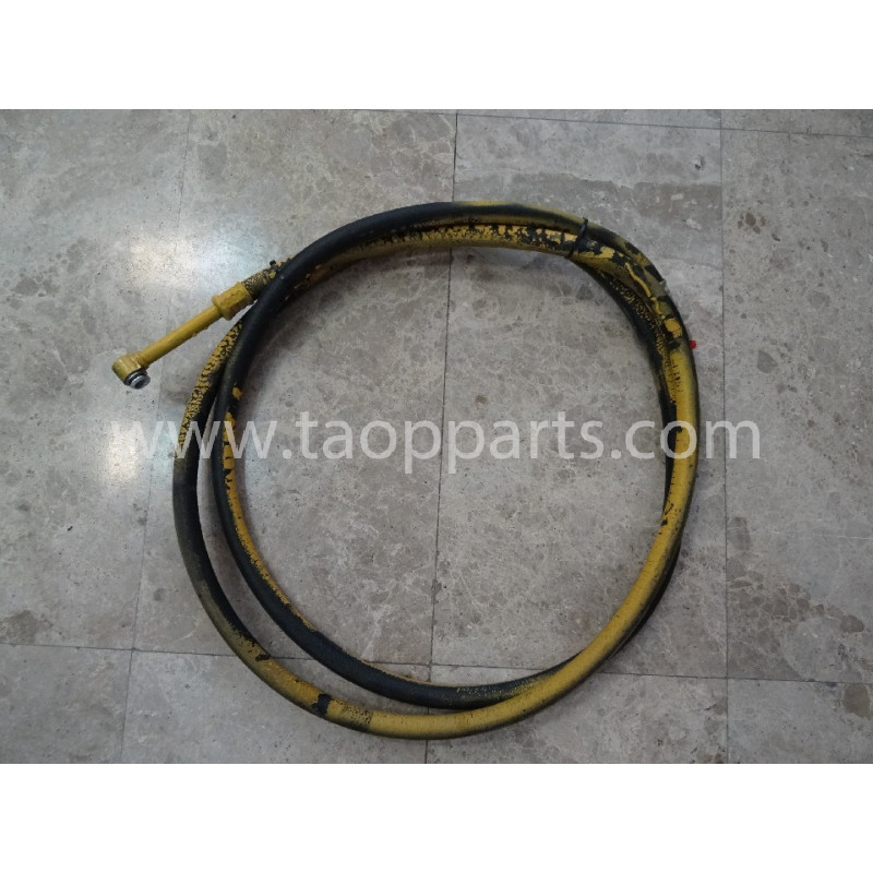 Komatsu Pipe 206-979-K470 for PC210LC-6K · (SKU: 3262)