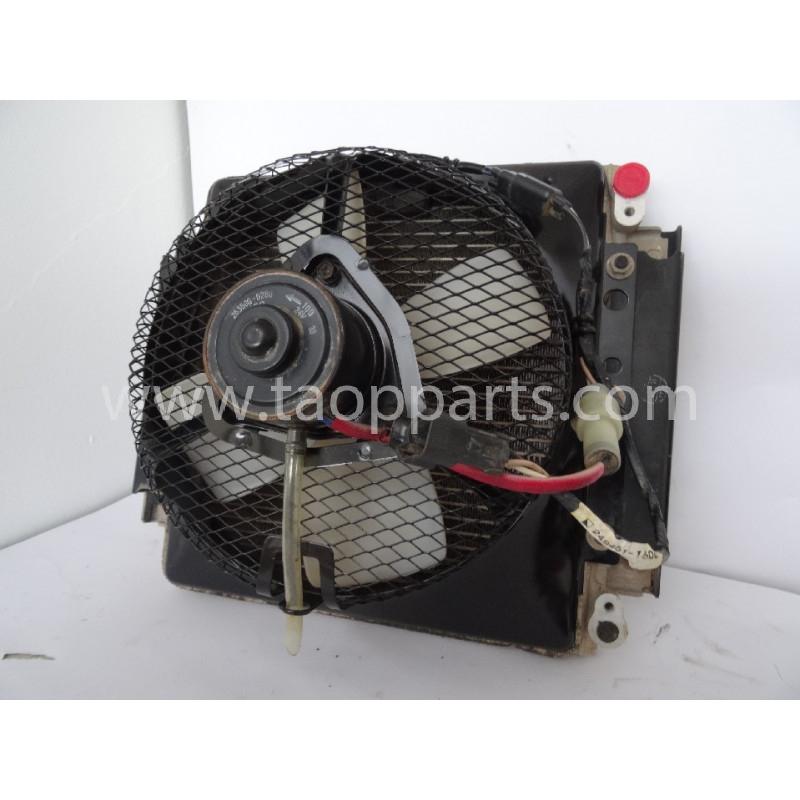 Conjunto de ventilación usado Komatsu 421-07-31230 para WA380-5H · (SKU: 3269)