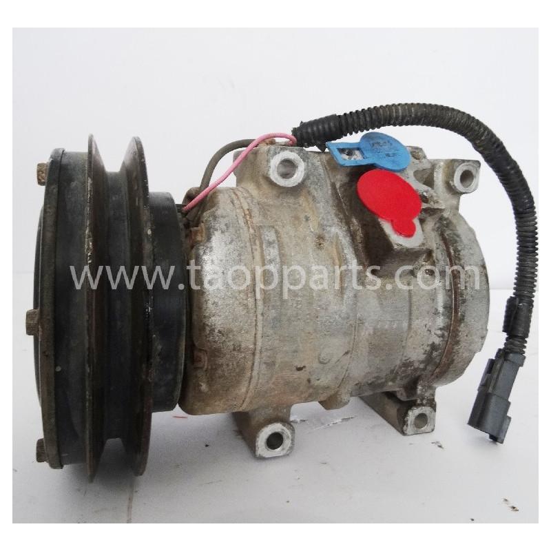 Komatsu Compressor 421-07-31221 for WA380-5H · (SKU: 3288)
