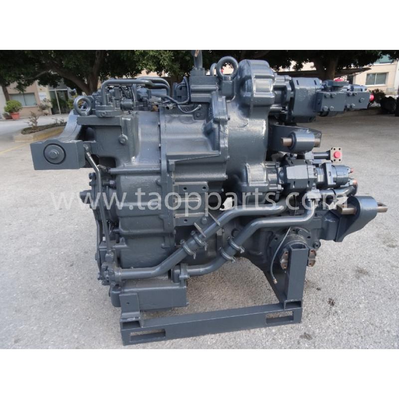 Transmission Komatsu dla modelu maszyny HM300-2