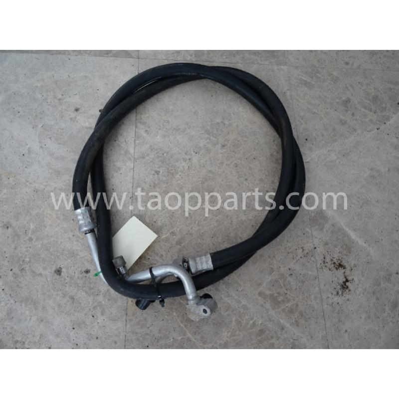 Komatsu Pipe 423-S62-3121 for WA380-5H · (SKU: 3305)