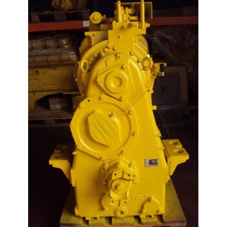 TRANSMISION usado 425-13-21004 para Pala cargadora de neumáticos Komatsu · (SKU: 418)
