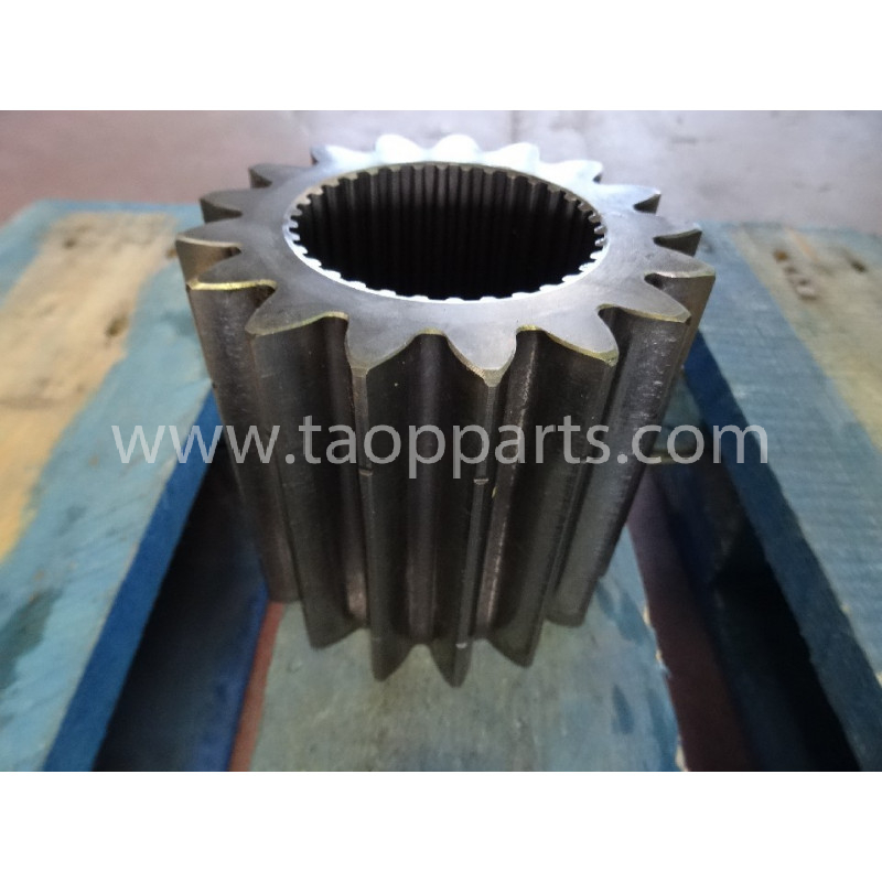 Komatsu Gear 421-22-12660 for WA470-3 ACTIVE PLUS · (SKU: 3328)