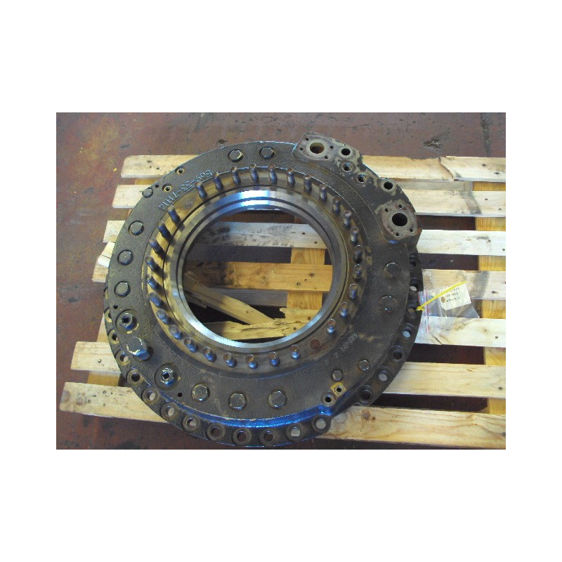Komatsu housing 569-33-71114 for HD465-7 · (SKU: 419)