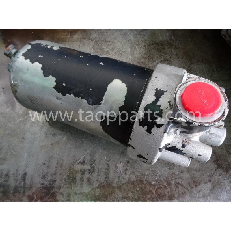 Filtro Komatsu 419-15-14800 de Pala cargadora de neumáticos WA470-3 · (SKU: 3377)