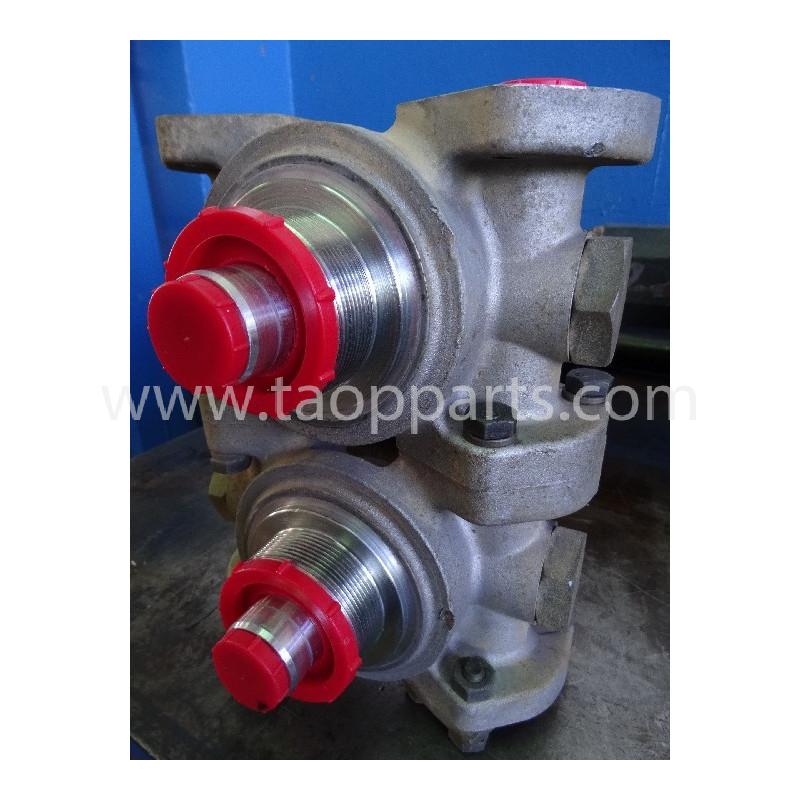 Filtres Komatsu 56B-60-17400 pour HM400-1 · (SKU: 3393)