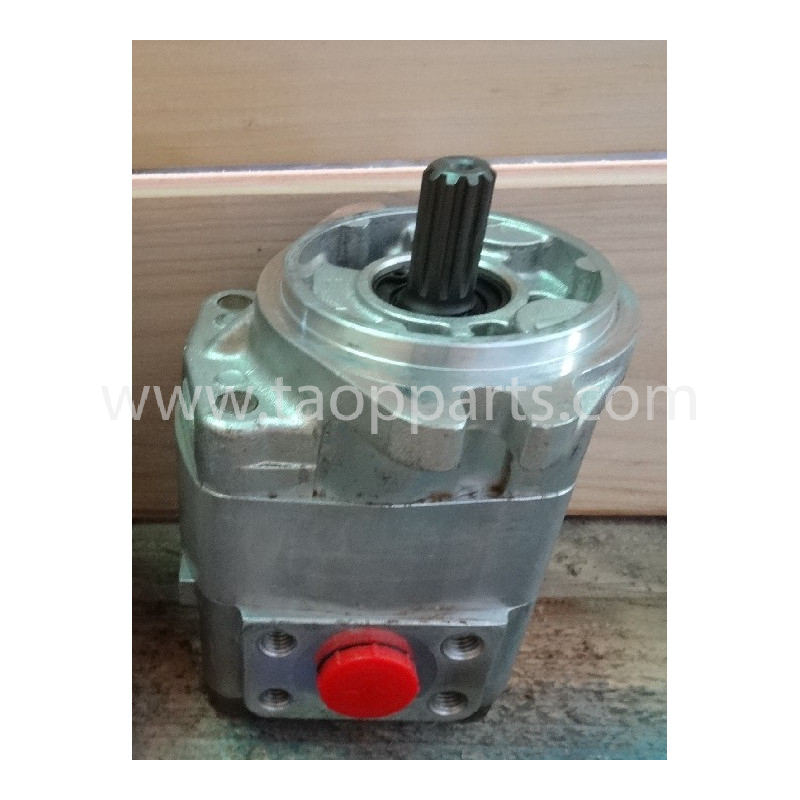 Komatsu Pump 705-40-01920 for HM400-1 · (SKU: 3396)