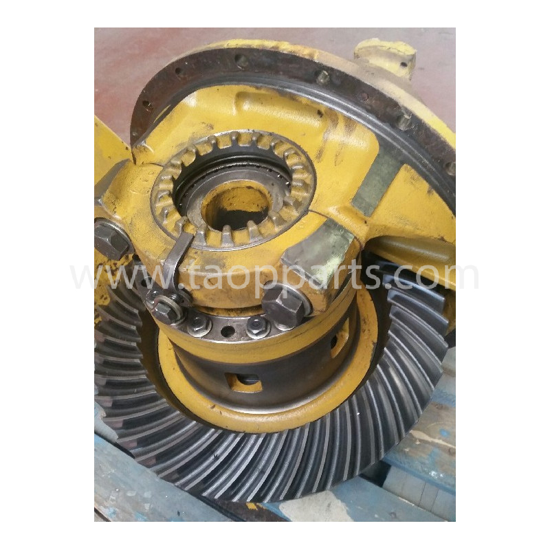 Differentiel Komatsu 421-22-21052 pour WA470-3 ACTIVE PLUS · (SKU: 3408)