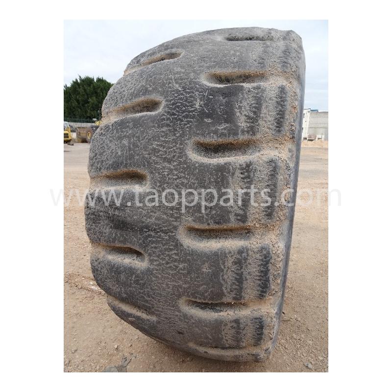 Neumático Radial BRIDGESTONE 35/65R33 · (SKU: 3409)